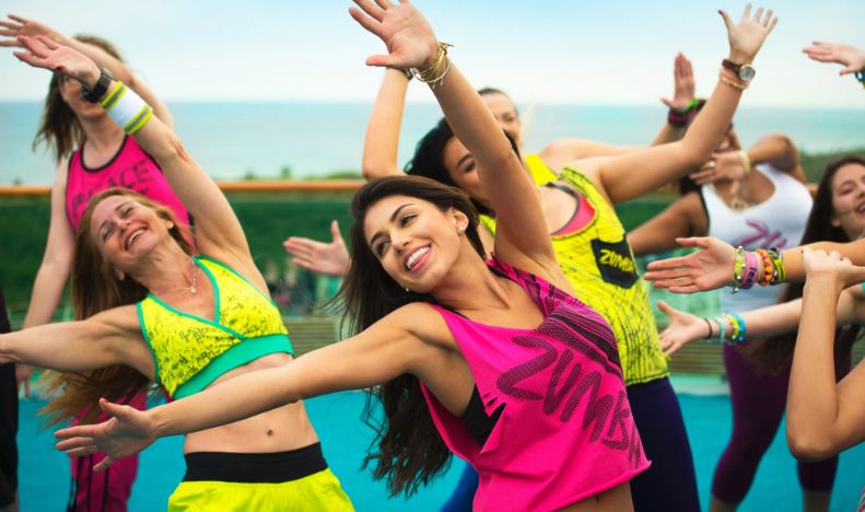 Is Zumba the Best Type of Workout?